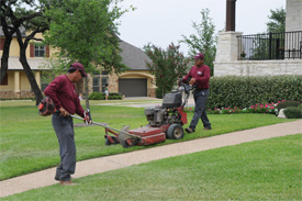 What some Myrtle Beach lawn services do not want you to know.