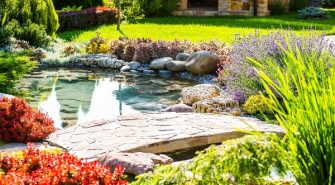Having a Beautiful Landscape Design Requires Some Careful Planning